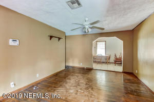 Photo of 2427 Ellington Ave, Jacksonville, Fl 32209 - MLS# 1005757