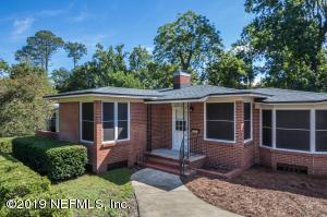 Photo of 1211 Glen Laura Rd, Jacksonville, Fl 32205 - MLS# 1005798
