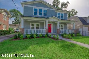 Photo of 1523 Donald St, Jacksonville, Fl 32205 - MLS# 995836