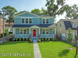 Photo of 1523 Donald St, Jacksonville, Fl 32205 - MLS# 995836