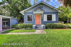 Photo of 2909 Remington St, Jacksonville, Fl 32205 - MLS# 1005865