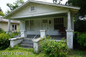 Photo of 2980 Hunt St, Jacksonville, Fl 32254 - MLS# 1005898