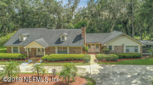 Photo of 2550 Hickory Bluff Ln, Jacksonville, Fl 32223 - MLS# 1006119