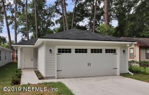 Photo of 3508 Phyllis St, Jacksonville, Fl 32205 - MLS# 1006103