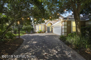 800 TURTLE LAKE CT, PONTE VEDRA BEACH, FL 32082