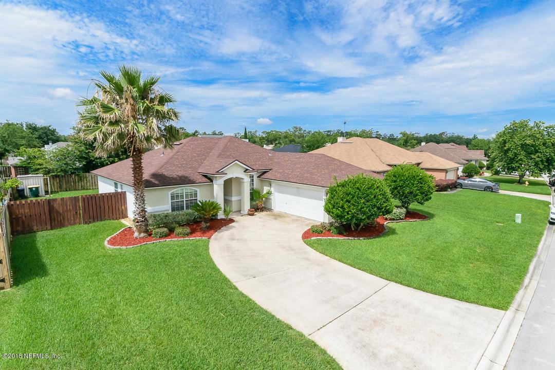 13012 Chets Creek Dr Jacksonville, FL 32224