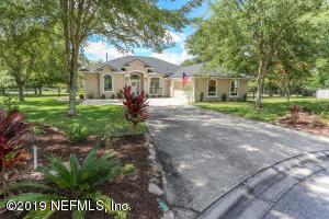 Photo of 5991 Long Cove Dr, Jacksonville, Fl 32222 - MLS# 1006404