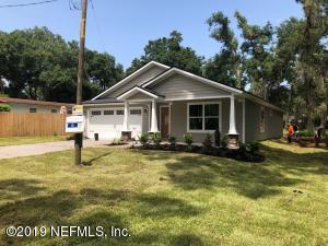 Photo of 2209 Doane St, Jacksonville, Fl 32211 - MLS# 1006297