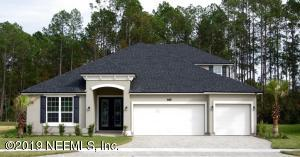 Photo of 2687 Sadies Cove Ct, Jacksonville, Fl 32223 - MLS# 1006323