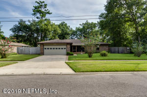 Photo of 5335 Clarendon Rd, Jacksonville, Fl 32205 - MLS# 1006379