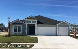 Photo of 2694 Sadies Cove Ct, Jacksonville, Fl 32223 - MLS# 1006333
