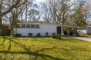 Photo of 7038 Clovis Rd, Jacksonville, Fl 32205 - MLS# 1006341