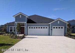 Photo of 2679 Sadies Cove Ct, Jacksonville, Fl 32223 - MLS# 1006342