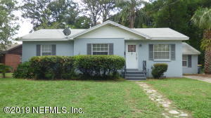 4252 PINEWOOD AVE, JACKSONVILLE, FL 32207