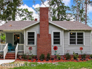 Photo of 3894 Jean St, Jacksonville, Fl 32205 - MLS# 1006355