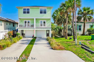 127 9TH AVE N, JACKSONVILLE BEACH, FL 32250