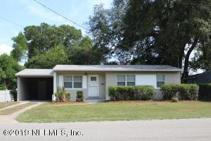 Photo of 7959 Denham Rd, Jacksonville, Fl 32208 - MLS# 1006414