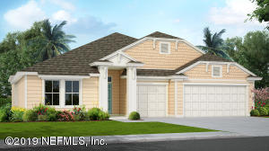 Photo of 3254 Brown Trout Ct, Jacksonville, Fl 32226 - MLS# 1006462