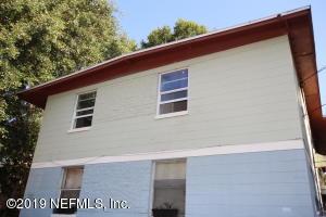 1845 W 13TH ST, JACKSONVILLE, FL 32209