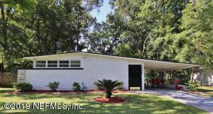 Photo of 7038 Clovis Rd, Jacksonville, Fl 32205 - MLS# 1006341