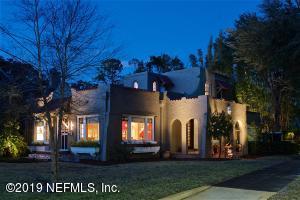 Photo of 1537 Avondale Ave, Jacksonville, Fl 32205 - MLS# 1006707