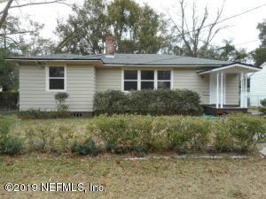 Photo of 1774 Mayfair Rd, Jacksonville, Fl 32207 - MLS# 1007099