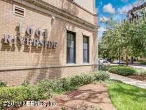 Photo of 1661 Riverside Ave, 210, Jacksonville, Fl 32204 - MLS# 1007109