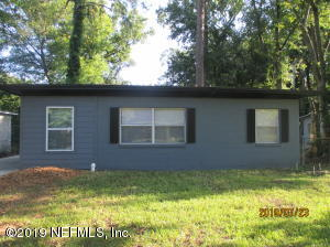 Photo of 3353 Rosselle St, Jacksonville, Fl 32205 - MLS# 1007125