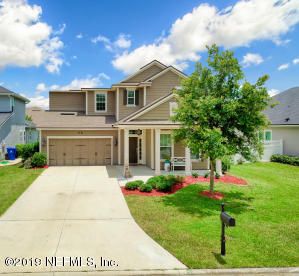 Photo of 56 Willow Winds Pkwy, St Johns, Fl 32259 - MLS# 1005144