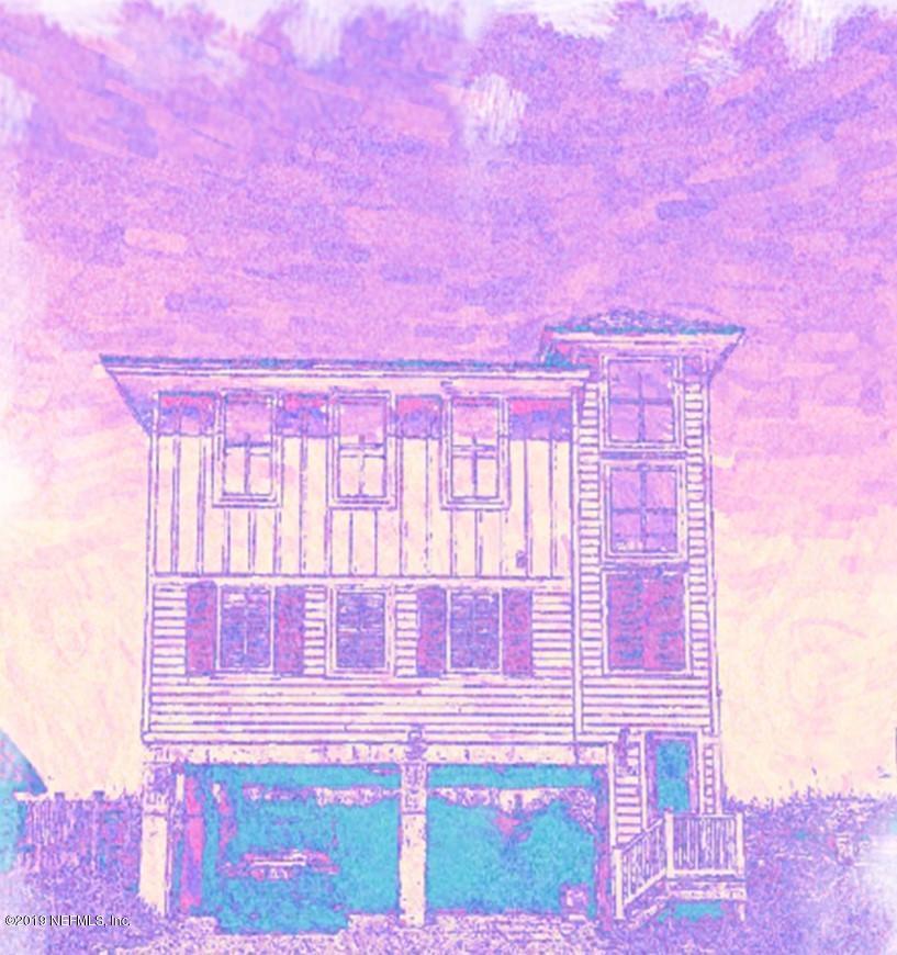 0 FLETCHER, FERNANDINA BEACH, FLORIDA 32034, 3 Bedrooms Bedrooms, ,2 BathroomsBathrooms,Residential - single family,For sale,FLETCHER,1007193