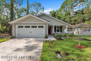 Avondale Property Photo of 5220 Alpha Ave, Jacksonville, Fl 32205 - MLS# 991055