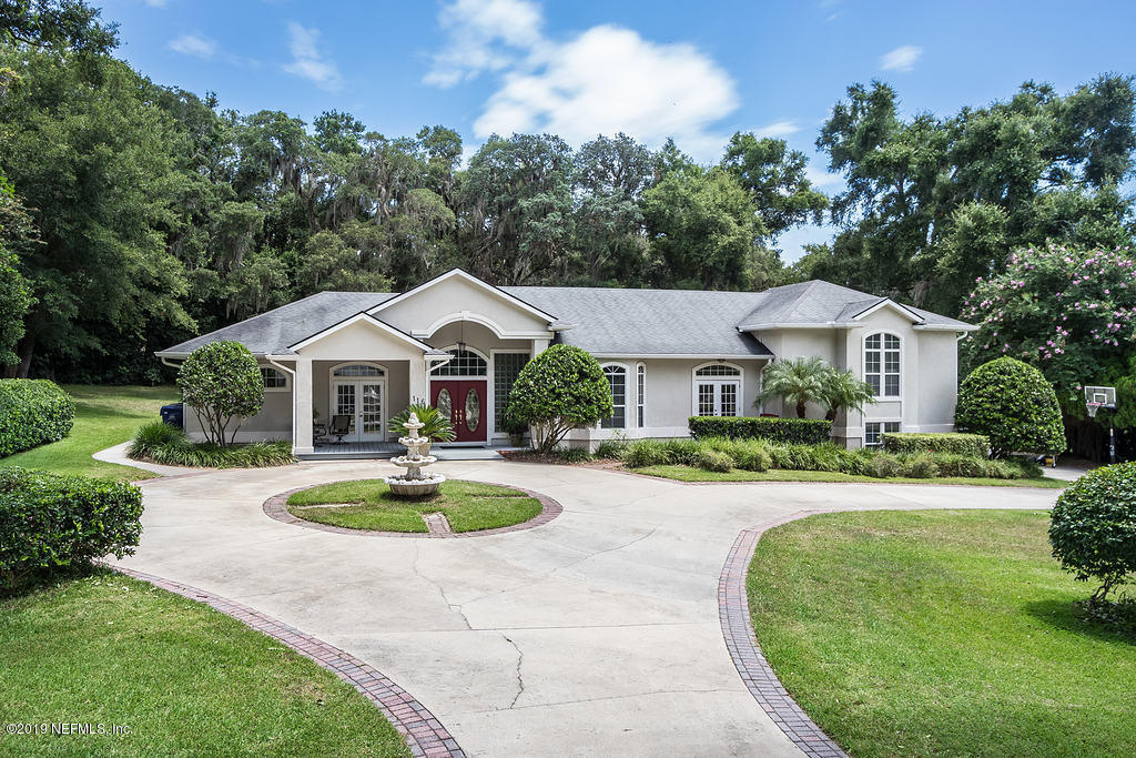 116 Creekside Dr St Augustine, FL 32086