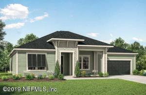 Photo of 3933 Spyglass Hill Ln, Orange Park, Fl 32065 - MLS# 1007284