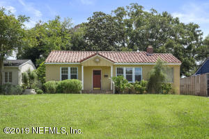 Photo of 2437 Pineridge Rd, Jacksonville, Fl 32207 - MLS# 1007318