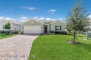 Photo of 1724 Mathews Manor, Jacksonville, Fl 32211 - MLS# 1007343
