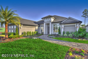 Photo of 38 Whitefish Trl, Ponte Vedra, Fl 32081 - MLS# 1007351