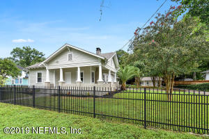 Photo of 833 Ingleside Ave, Jacksonville, Fl 32205 - MLS# 1007412