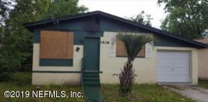 Photo of 1828 W 25th St, Jacksonville, Fl 32209 - MLS# 1006685