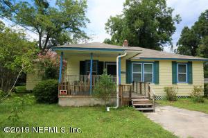 Photo of 2655 Community Rd, Jacksonville, Fl 32207 - MLS# 1007789