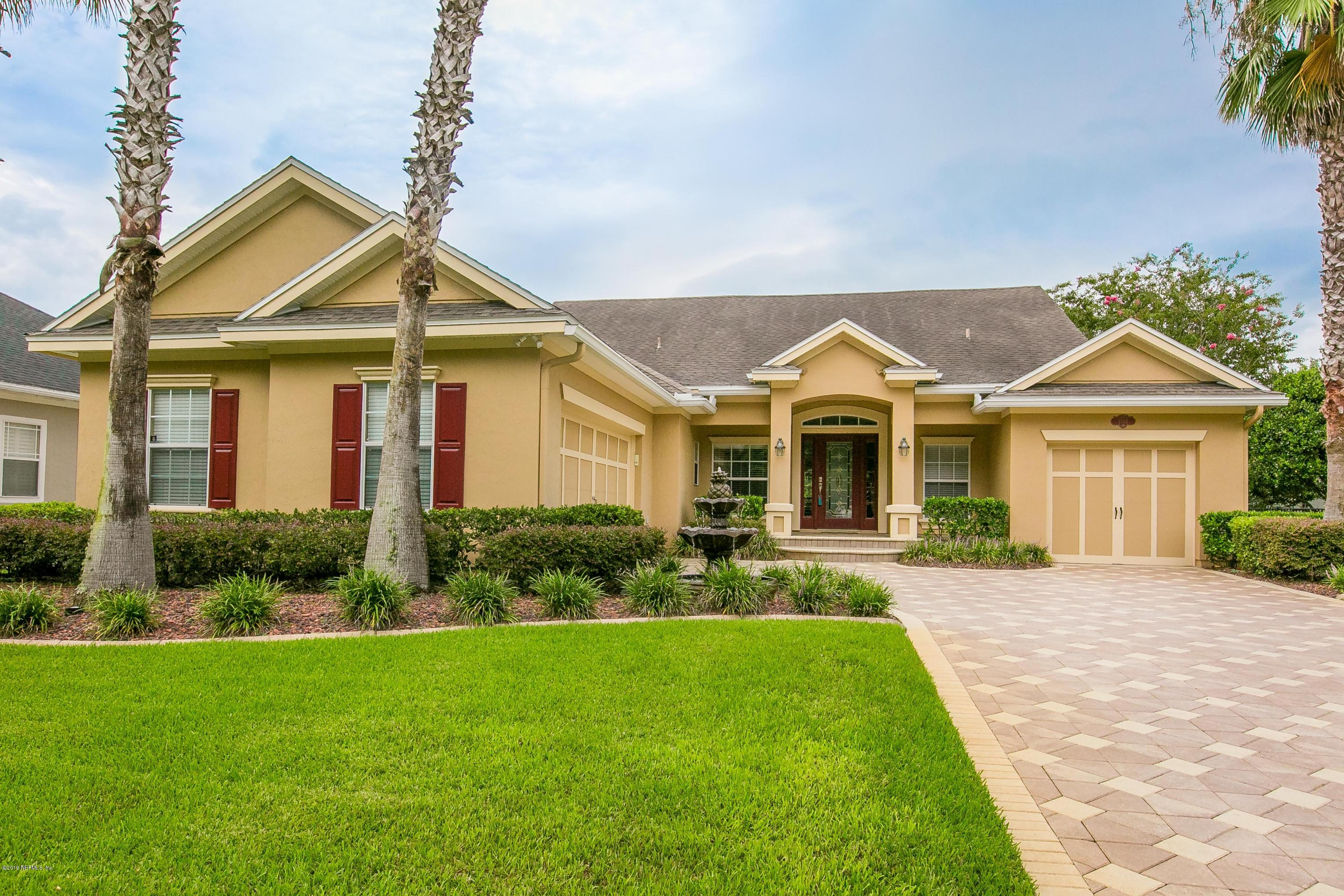 1705 PEPPER STONE, ST AUGUSTINE, FLORIDA 32092, 4 Bedrooms Bedrooms, ,2 BathroomsBathrooms,Residential - single family,For sale,PEPPER STONE,1007696