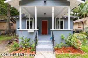 Photo of 4037 Gilmore St, Jacksonville, Fl 32205 - MLS# 1007846