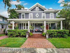 Photo of 1849 Powell Pl, Jacksonville, Fl 32205 - MLS# 1007753