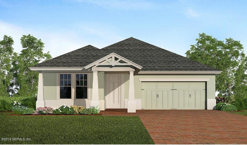 246 FRONT DOOR, ST AUGUSTINE, FLORIDA 32095, 3 Bedrooms Bedrooms, ,2 BathroomsBathrooms,Residential - single family,For sale,FRONT DOOR,1007785