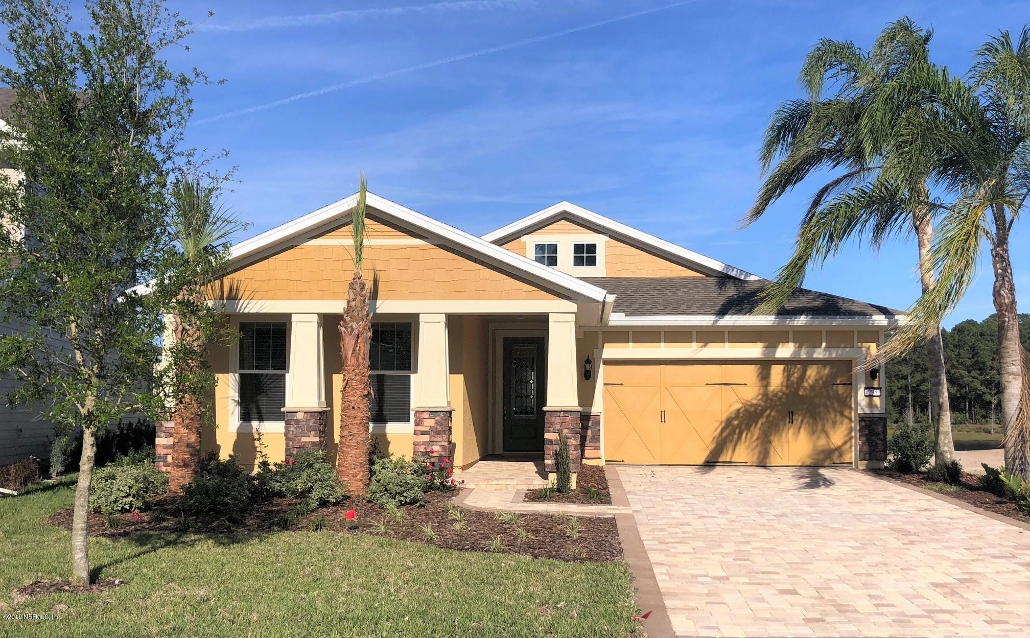 367 FRONT DOOR, ST AUGUSTINE, FLORIDA 32095, 3 Bedrooms Bedrooms, ,2 BathroomsBathrooms,Residential - single family,For sale,FRONT DOOR,1007794