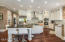 Relax and get cooking in this beautiful and efficient kitchen.