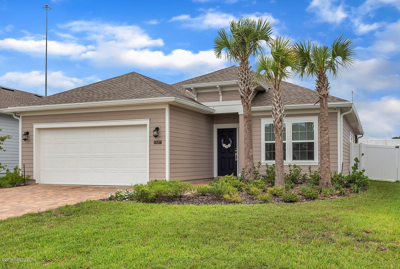 1187 Kendall Dr Jacksonville, FL 32211