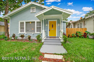 Photo of 747 West St, Jacksonville, Fl 32204 - MLS# 1007969
