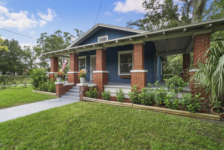 1063 Dancy St Jacksonville, FL 32205