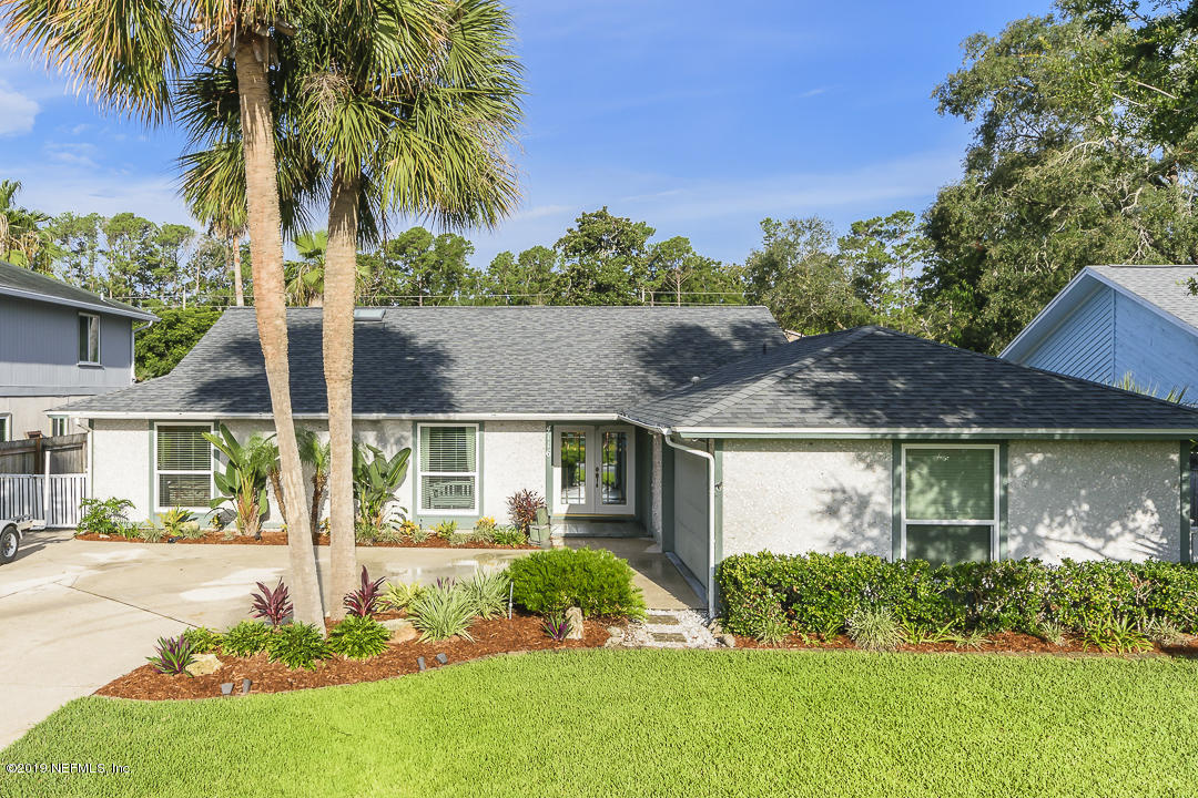 4116 CORDGRASS INLET, JACKSONVILLE, FLORIDA 32250, 3 Bedrooms Bedrooms, ,2 BathroomsBathrooms,Residential - single family,For sale,CORDGRASS INLET,1008114