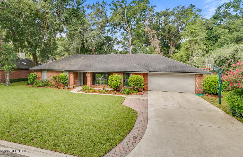3324 Scrub Oak Ln Jacksonville, FL 32223